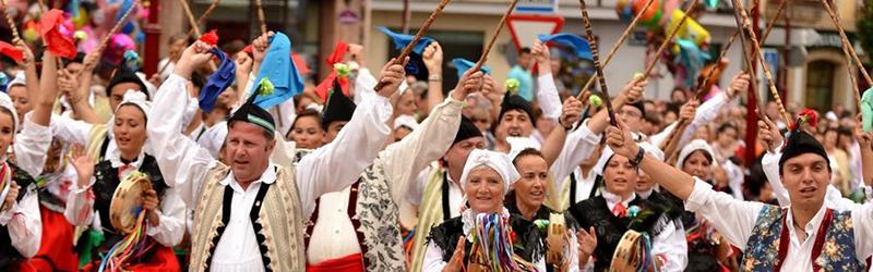 Día Grande de Asturias