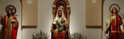 Virgen de la Providencia